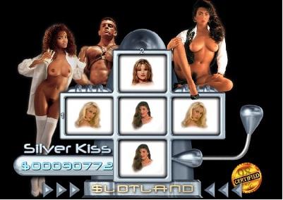 Silver Kiss Slot