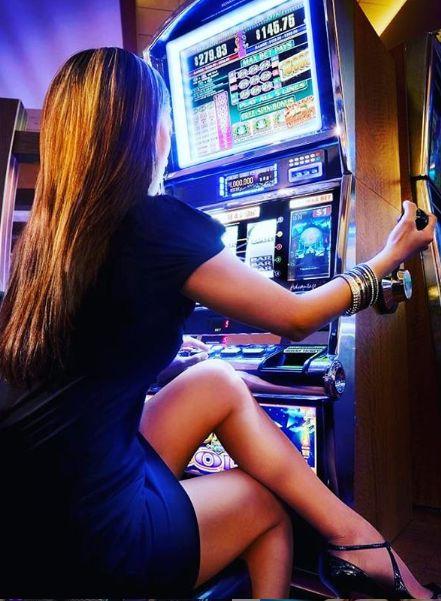 Slots Machines USA online