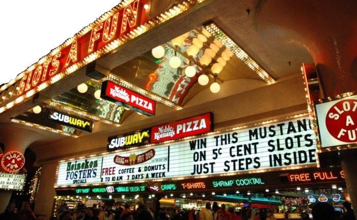 Slots A Fun Las Vegas