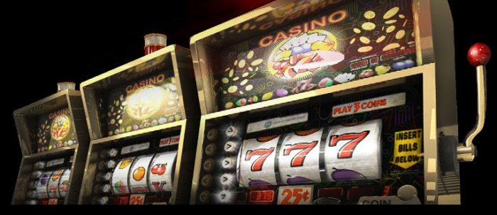 Free Slots at Casinobillionaire