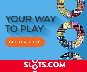 Slots bitcoin mobile casino
