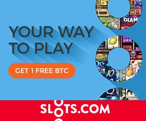 Slots bitcoin mobile casino