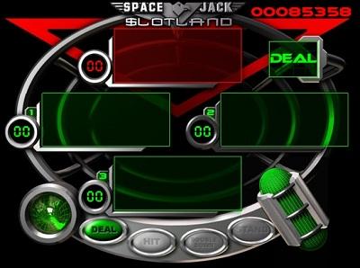 Space Jack Game