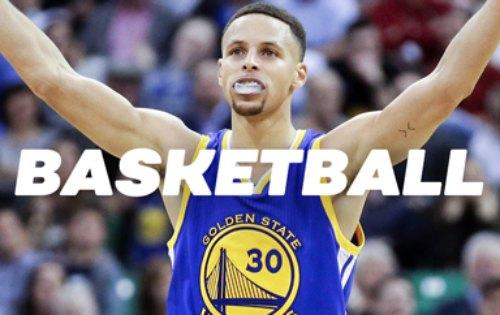 Basketball Sportsbook