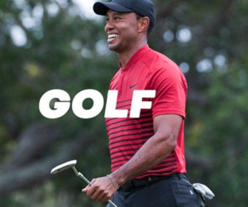 Golf Sportsbook