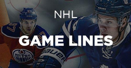 Hockey Sportsbook