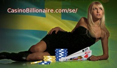 Svenska Casino - Sverige Casinon