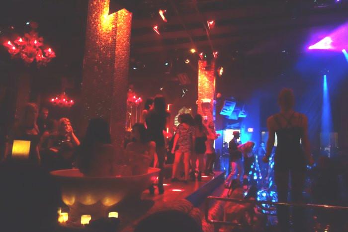 TAO Nighclub review - Venetian Las Vegas