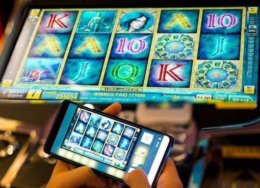 Tragaperras Botes Progresivos Casinos Espana