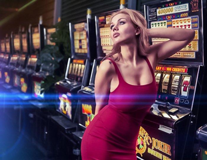 Jugar Tragaperras en los mejores casinos en línea!