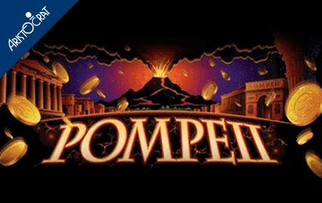 Tragaperras Pompeii de Aristocrat