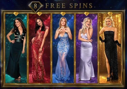 Trillionaire Slot Game Free Spins 1