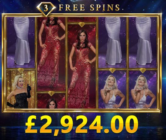 Trillionaire Slot Game Free Spins 2