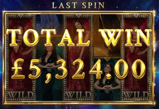 Trillionaire Slot Game Free Spins