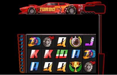 Turbo GT Slot