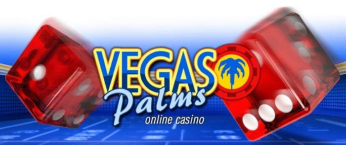 Vegas Palms Casino Review Canada Nz 2