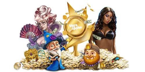 Vera & John Online Casino