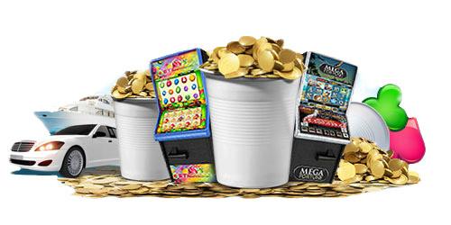 Vera & John Online Casino promotions