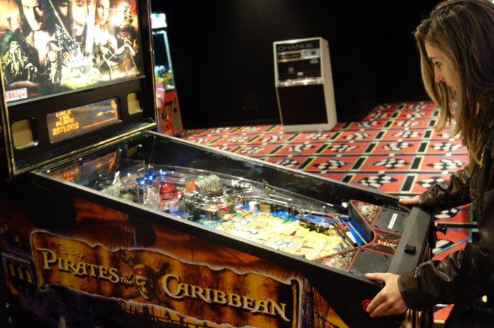 free pinball games online