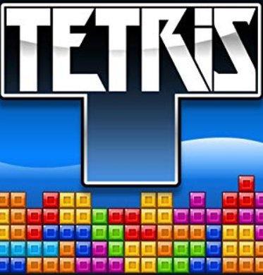 Play free Tetris online