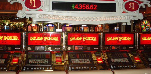 Play Video Poker at Casinobillionaire
