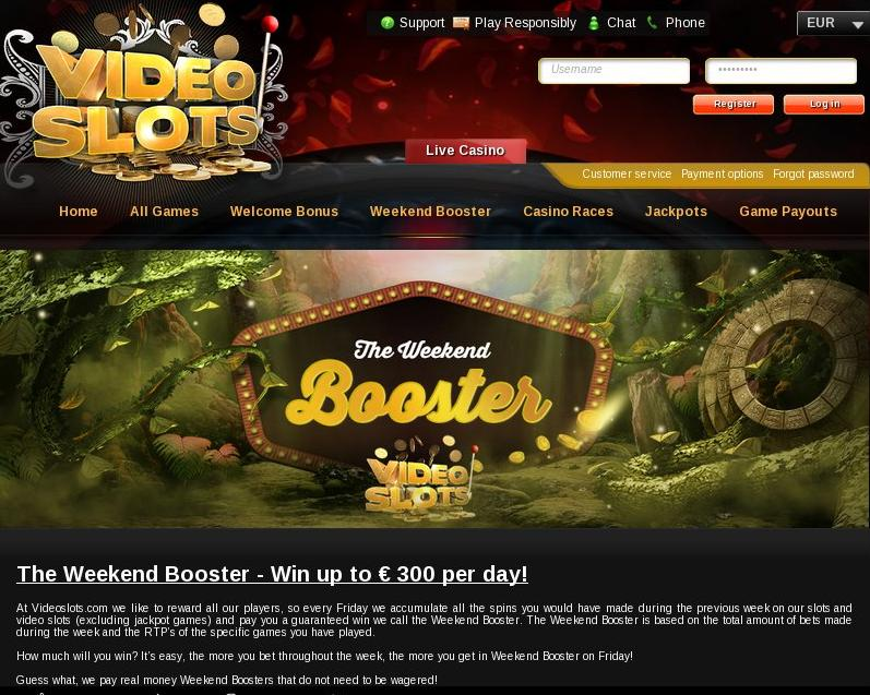 slot online casino online casino review