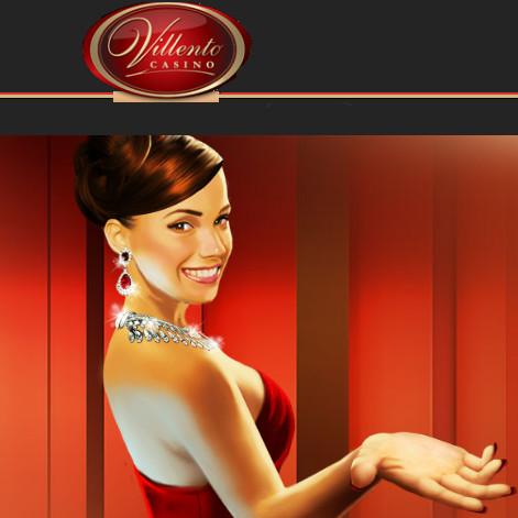 Villento Casino Review Icon