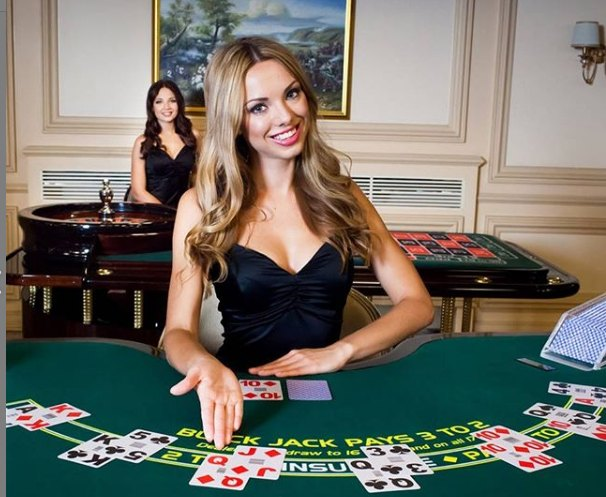 What are the best casinos to play Blackjack?