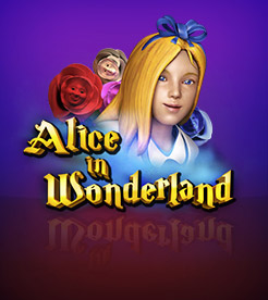 Winaday mobile casino - AliceInWonderland slot