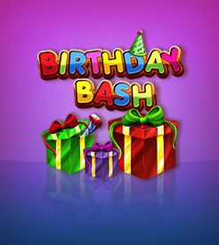 Winaday mobile casino - BirthdayBash slot game