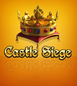 Winaday mobile casino - CastleSiege slot game