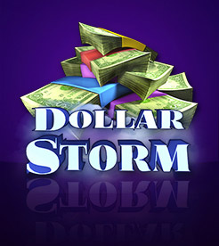 Winaday mobile casino - DollarStorm slot game