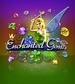 Winaday mobile casino - EnchantedGems slot game
