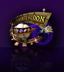 Winaday mobile casino - FairTycoon slot game