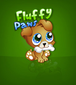 Winaday mobile casino - FluffyPaws slot game