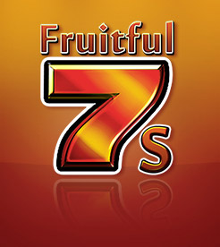 Winaday mobile casino - Fruitful7s slot game