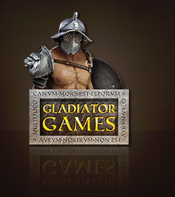 Winaday mobile casino - GladiatorGames slot game
