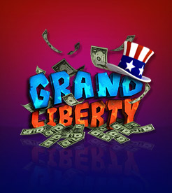 Winaday mobile casino - GrandLiberty slot game