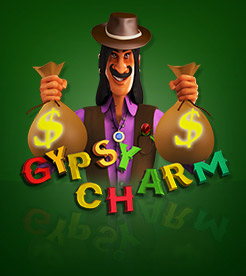 Winaday mobile casino - GypsyCharm slot game