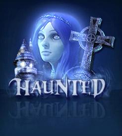 Winaday mobile casino - Haunted slot game