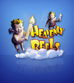 Winaday mobile casino - HeavenlyReels slot game