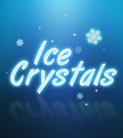 Winaday mobile casino - IceCrystals slot game