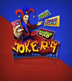 Winaday mobile casino - JokersTricks slot game