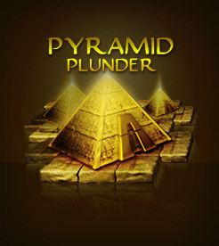 Winaday mobile casino - PyramidPlunder slot game