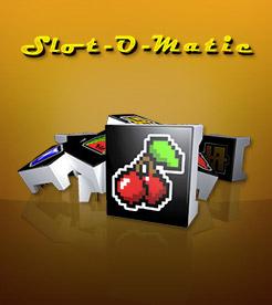 Winaday mobile casino - SlotOMatic slot game