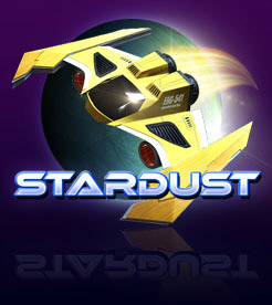 Winaday mobile casino - Stardust slot game