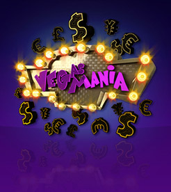 Winaday mobile casino - VegasMania slot game