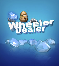 Winaday mobile casino - WheelerDealer slot game