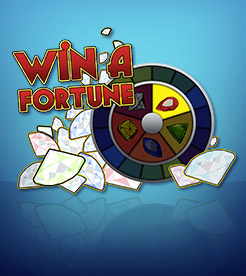 Winaday mobile casino - WinAFortune slot game