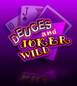 Deuces & Joker Poker Video Poker - Rizk Online Casino Sverige